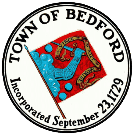 Town of Bedford, MA Seal